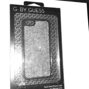 G by Guess iPhone 5/5s case